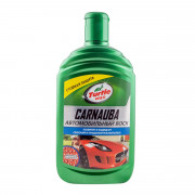 Полироль с воском карнауба Turtle Wax GL Carnauba Car Wax FG7701 / 53002 (300мл / 500мл)