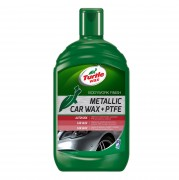 Полироль Turtle Wax GL Metallic Car Wax + PTFE FG8221 (FG8219) 500мл