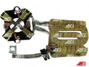 Обмотка (статор) стартера AS SF0008