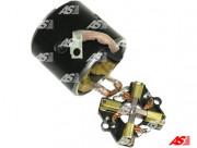 Обмотка (статор) стартера AS SF0070S