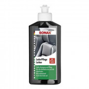 Лосьон-очиститель для кожи Sonax LederPflegeLotion 291141 (250мл)