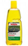 Жидкость для стеклоомывателя (концентрат) Sonax ScheibenWash 260200 / 260300 (Лето)