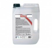 Силиконовый полироль с воском карнауба Sonax 301505 (5л)