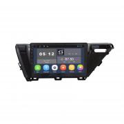 Штатная магнитола Sound Box SB-8167 2G DSP для Toyota Camry V70 (Android 10)