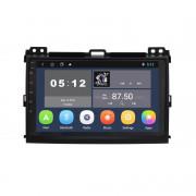 Штатная магнитола Sound Box SB-8113 2G для Toyota Land Cruiser Prado 120 (Asia) Android 9