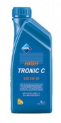 Моторна олива ARAL HighTronic C SAE 5W-30