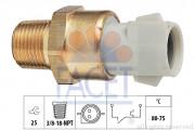 Датчик включения вентилятора FACET 7.5052