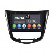 Штатная магнитола Sound Box SB-8160 2G CA для Nissan X-Trail, Qashqai 2014+ (Android 10)
