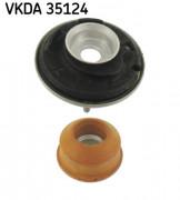 Опора амортизатора SKF VKDA 35124