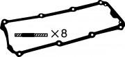 Прокладка клапанной крышки CORTECO 026136P