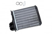 Радиатор печки ASAM 30910