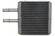Радиатор печки ASAM 32204