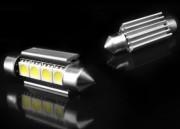 Комплект светодиодных (LED) плафонных ламп Falcon T10x38-4X