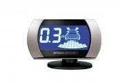 Парктроник Steelmate PTS810V2 для заднего и переднего бампера с LCD-дисплеем