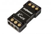 Коннектор для усилителя Kicx Quick Connector