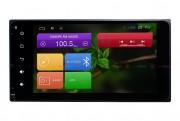Штатная магнитола RedPower 31071 для Toyota Universal (Android 7+)