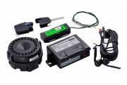 Автосигнализация MetaSystem Ford MFD1-K Premium