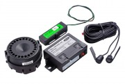 Автосигнализация MetaSystem Ford MFD2
