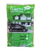 Салфетка Grass из микрофибры универсальная (10 шт)