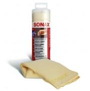 Sonax Синтетическая замша в тубе Sonax 417700