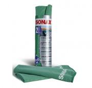Салфетки из микрофибры для салона Sonax 416541 (40х40см)