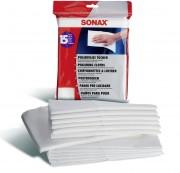Тканевые салфетки для полировки Sonax 422200