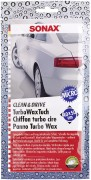 Салфетка для очистки кузова Sonax 414000 (40х50см)