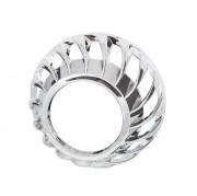 Маска для биксеноновых линз Spiral 2.5'' (65мм)