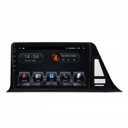 Штатная магнитола Abyss Audio QS-9148 DSP для Toyota C-HR (Android 10)