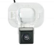 Камера заднего вида Phantom CA-35+FM-09 для Hyundai / Kia