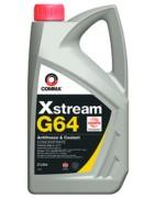 Антифриз Comma Xstream G64 Antifreeze & Coolant Concentrate (концентрат желтого цвета)