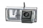 Камера заднего вида Phantom CA-35+FM-29 для Toyota Land Cruiser 100, Land Cruiser 200, Land Cruiser Prado