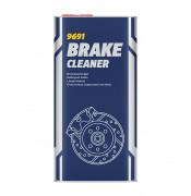 Очиститель тормозной системы Mannol 9691 Brake Cleaner (5л)