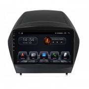 Штатная магнитола Abyss Audio QS-9207 DSP для Hyundai ix35 (2011-2015) Android 10