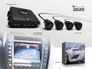 Видеопарктроник Falcon 2020 New