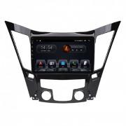 Штатная магнитола Abyss Audio QS-9219 DSP для Hyundai Sonata 2009-2015 (Android 10)