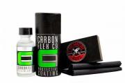 Восстановительно-защитное покрытие для ЛКП, пластика, винила и резины Chemical Guys Carbon Flex C9 Protective Coating