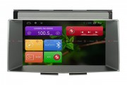 RedPower Штатная магнитола RedPower 31219G IPS для Opel Astra H (2004-2009) Android 7+