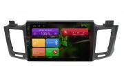 Штатная магнитола RedPower 31017 R IPS для Toyota RAV4 (XA40) 2013+ (Android 7+)