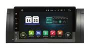 Штатная магнитола Incar AHR-1520 для BMW X5 (E38, E39, E53) Android 5.1