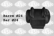Втулка стабилизатора SASIC 4001496