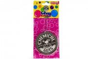 Подвесной ароматизатор `Жевательная резинка` Chemical Guys Chuy Bubble Gum Premium Air Freshener & Odor