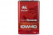 Моторное масло Wolver Super Dynamic 10w-40