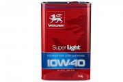 Моторное масло Wolver Super Light 10w-40