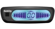 Парктроник ParkCity London 818/120 для заднего и переднего бампера с ЖК-дисплеем