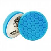 Синий пенополиуретановый полировальный круг (жесткость №5) Chemical Guys Hex-Logic Премиум