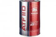 Жидкость для АКПП Wolver Super Fluid ATF IID (1л)