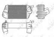 Интеркулер NRF 30833