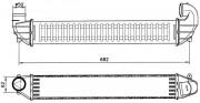 Интеркулер NRF 30139