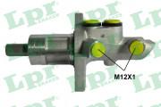 Главный тормозной цилиндр LPR 1726